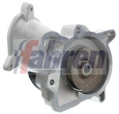 £34.34 • Buy Water Pump Fits BMW Coolant Fahren Genuine Top Quality Guaranteed New