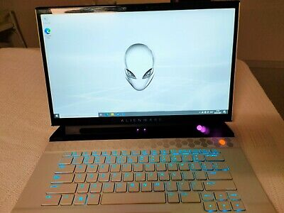 AU2000 • Buy Alienware M15 R2 15.6  240Hz I7 9750H/RTX 2060/16GB/512GB SSD Laptop PC