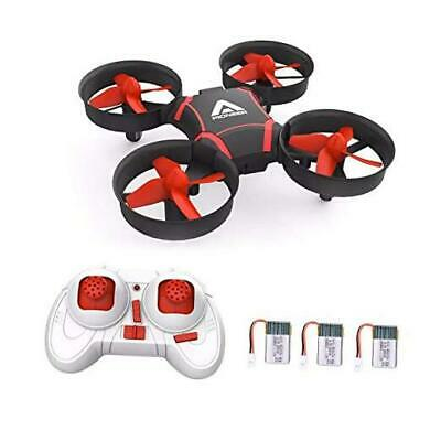 AU54.92 • Buy  Mini Drone For Kids And Beginners- Easy Remote Control Drone, One Key Take