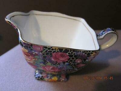 $ CDN38.50 • Buy ROYAL WINTON Grimwades HAZEL Chintz Open Creamer England