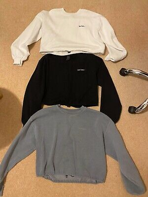 Iets Frans Sweatshirt All 3 For £40, Size Small • 40£