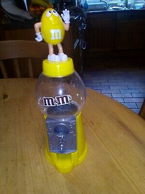 M & M Sweet Dispenser • 4.99£