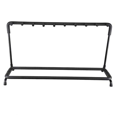 $ CDN63.82 • Buy 9 Steel Guitar Stand Foldable Studio Home Acoustic Electric Guitar Bass Holder