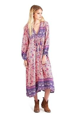 AU380 • Buy Spell And The Gypsy Collective - Folktown Maxi, Size S
