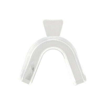 AU3.79 • Buy 2xTeeth Whitening Mouth Tray Guard Thermo Gum Shield Tooth Bleaching Grinding GL