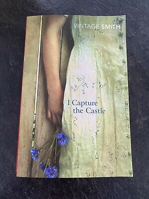 I Capture The Castle By Dodie Smith (Paperback, 2004) • 1£