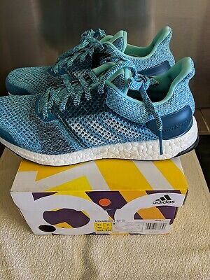AU95 • Buy ADIDAS Ultra Boost ST W 'Energy Aqua' Women's 8.5US Pure NMD Training Running