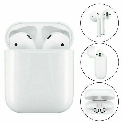 AU62 • Buy Apple AirPods 2nd Generation Headphone With Wireless Charging Case AU Stock