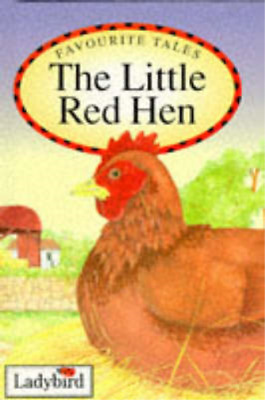 Little Red Hen (Ladybird Favourite Tales), Ronne Randall, Used; Good Book • 3.29£