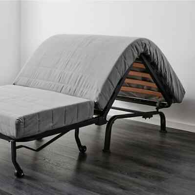 IKEA Chair/Sofa-bed Frame And Mattress • 40£
