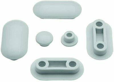 Ideal Standard T217801 Seat Buffer Pack, White • 6.16£