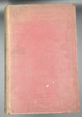 £9.99 • Buy The Adventures Of Oliver Twist By Charles Dickens (1913)