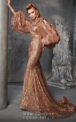 $ CDN1672.04 • Buy MNM Couture 2637 Evening Dress ~LOWEST PRICE GUARANTEE~ NEW Authentic