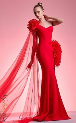 $ CDN1857.82 • Buy MNM Couture G1211 Evening Dress ~LOWEST PRICE GUARANTEE~ NEW Authentic