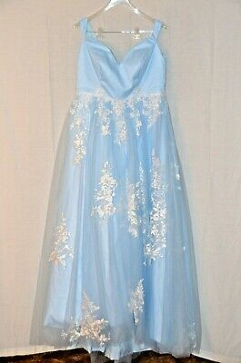 AU49.07 • Buy Prom/Quinceanera/Homecoming/Special Occasion/Ball Gown/Party Dress