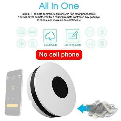 Universal Infrared For Home IR Smart Remote Control Wifi -2021 M0L5 • 7.67£