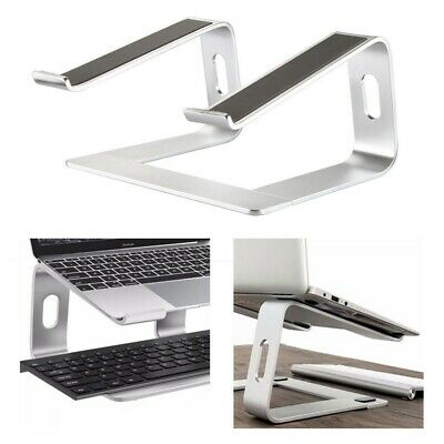 Non Slip Laptop Bed Tray Table Portable Notebook Desk Cooling Stand For PC Home • 24.29£