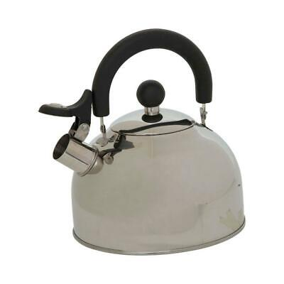 £11.99 • Buy New Vango 2 Litre Camping Kettle Camping Cooking Equipment