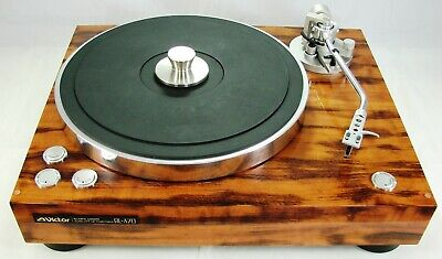 £857.85 • Buy VICTOR (JVC) QL-A70 , Turntable Exclusive Design