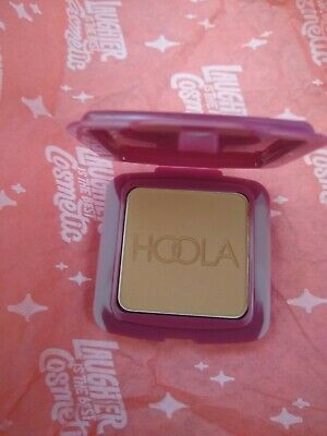Benefit HOOLA Matte Powder Bronzer For Face 3g Travel Size*Brand New W/o Box • 8.50£