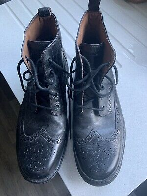 Mens Rockport Boots Size 9 • 29.99£