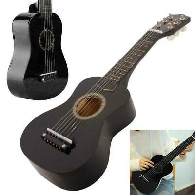 £23.31 • Buy New Children's Kids Wooden Acoustic Guitar 21  Musical Instrument Child Toy