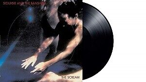 SIOUXSIE AND THE BANSHEES The Scream (new And Sealed Vinyl) • 41.50£