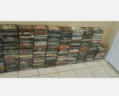 $ CDN36.19 • Buy  Lot Of 50 ASSORTED DVDs Movies 50 DVDs FREE SHIP !!