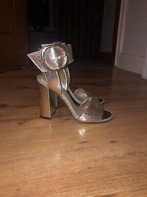 River Island Sandals Size 4 • 10£