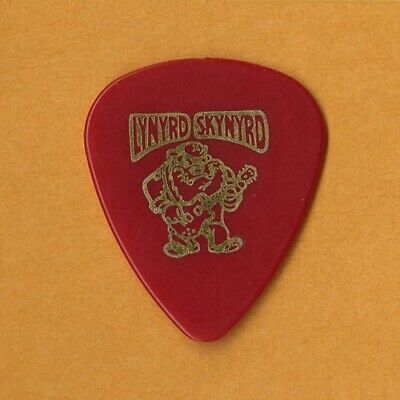 $ CDN22.72 • Buy Lynyrd Skynyrd 1997 Twenty Concert Tour Guitar Pick