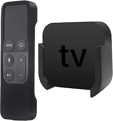 AU13.50 • Buy TV Mount Compatible With Apple TV 4th And 4K 5th Generation Auswaur Wall Mount