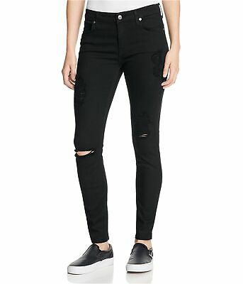 AU148.02 • Buy 7 For All Mankind Womens B(Air) Skinny Fit Jeans
