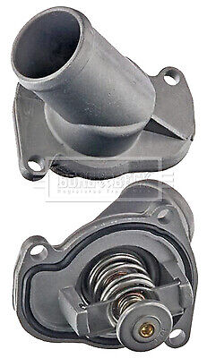 £19.25 • Buy Coolant Thermostat Fits OPEL CORSA C 1.2 00 To 09 Z12XE B&B 12992692 1338096 New