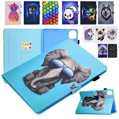 Animal PU Leather Folding Cover Watte Stand Tablet Case For IPad Air 4 10.9 2020 • 13.42£