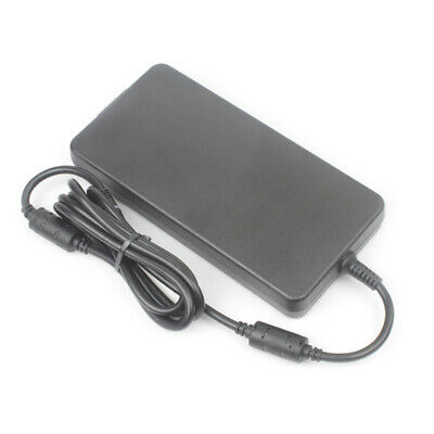 $ CDN58.05 • Buy For DELL Alienware M15X M17X R4 M4600 M4700 M6600 Power Supply AC Adapter 240W