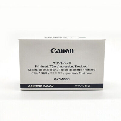 $ CDN175.08 • Buy New Original QY6-0086-000 Printhead For Canon Mx720 Mx721