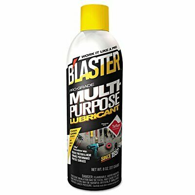 Blaster PB-50 All Purpose Lubricant White Pack Of 12 • 41.59£