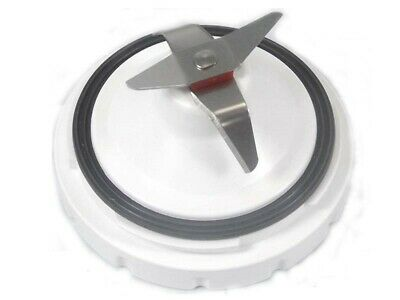 £26.19 • Buy Liquidizer Multimill Blade Cutter Assy With Seal Ring For Kenwood Blender