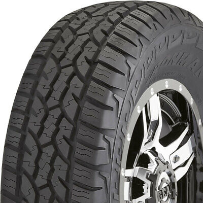 $403.96 • Buy 4 New 235/75R15XL Ironman All Country AT 235 75 15 Tires A/T