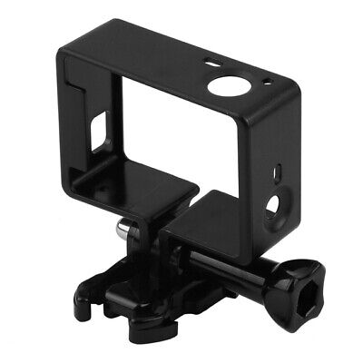 $ CDN2.78 • Buy Protective Housing Case HD Versatile Standard Frame Mount For GoPro Hero3 3+ 4