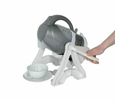 £33.07 • Buy Homecraft Universal Kettle Tipper, Tipping Aid For Safe And Easy Pouring, Kitche