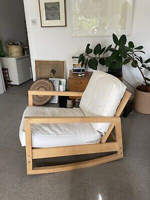 Ikea Rocking Chair • 20£