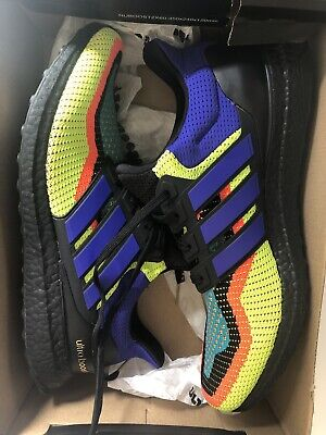 AU100 • Buy Adidas Ultra Boost Dna Size 13 Mens Us - Brand New - Deadstock!!