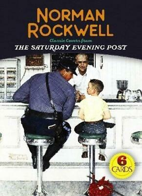 $ CDN5.46 • Buy Norman Rockwell 6 Cards By Norman Rockwell (author)