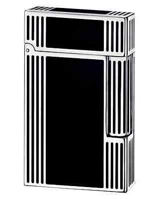 AU1165.37 • Buy S.T. Dupont Windsor Ligne 2 Lighter, Chinese Placed Lacquer 016727, New In Box