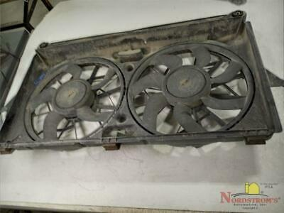 $125 • Buy 2005 Chevy Suburban 1500 RADIATOR COOLING FAN ASSEMBLY