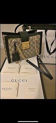 AU1200 • Buy Gucci Female Locket Bag