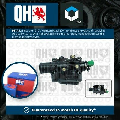 £19.05 • Buy Coolant Thermostat Fits CITROEN C2 JM 1.6 05 To 10 QH 1336Z0 Quality Guaranteed