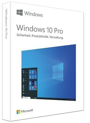$ CDN18.12 • Buy MS Windows 10 Professional / Win 10 Pro | 32 & 64 Bit | Key |Vollversion|EXPRESS
