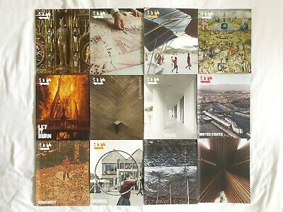£28 • Buy The Architectural Review 2015 Issues